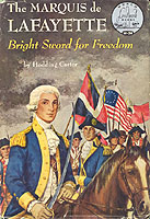 Marquis de Lafayette Collections - Celebrating Lafayette ... Lafayette For Freedom